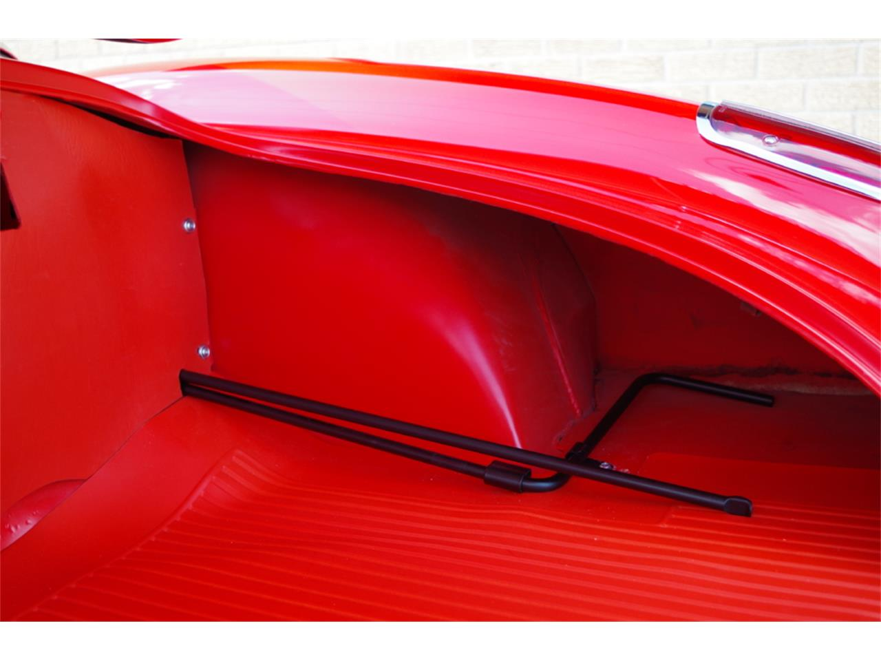 Large Picture of '58 Corvette - $139,900.00 Offered by Vintage Vettes, LLC - R23F