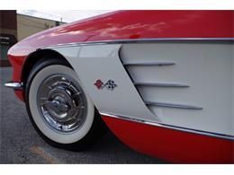 Picture of Classic '58 Chevrolet Corvette located in N. Kansas City Missouri - R23F