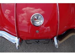 Picture of 1958 Chevrolet Corvette - R23F