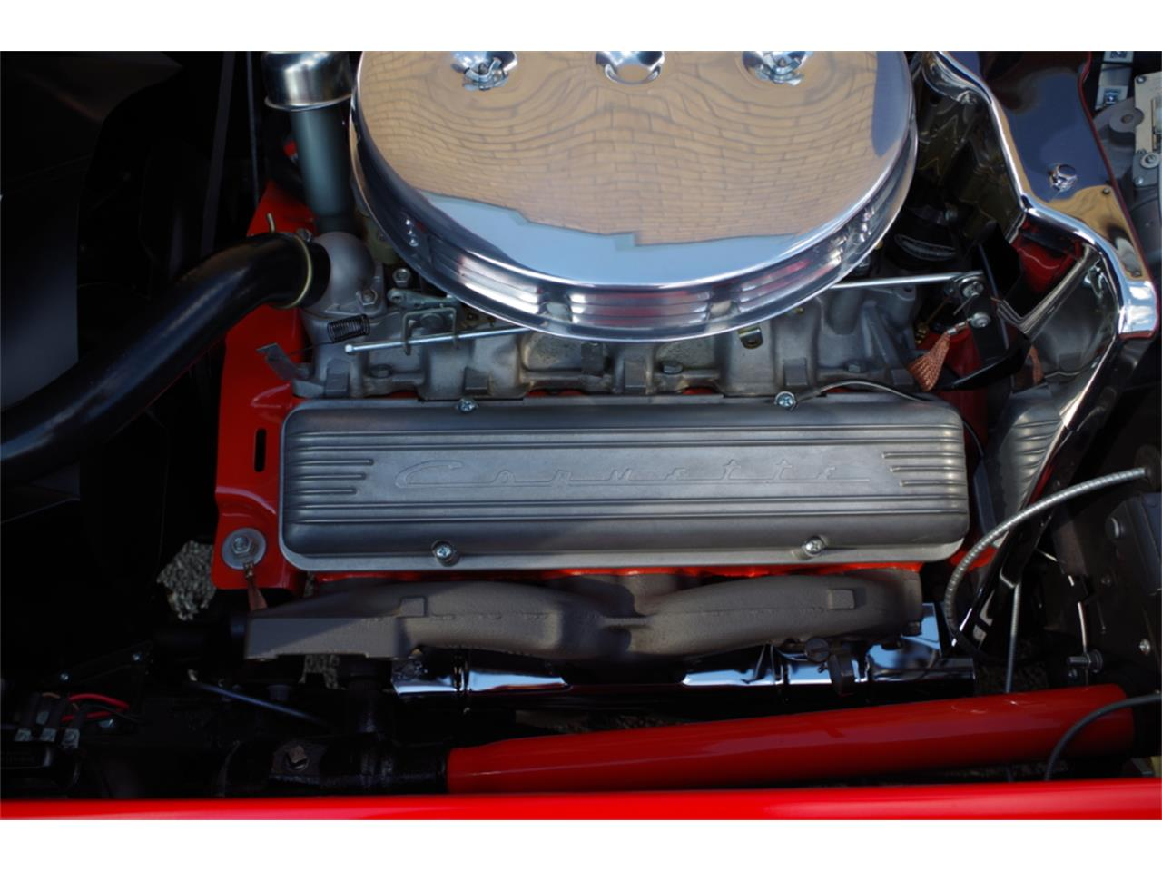 Large Picture of Classic 1958 Corvette - $139,900.00 - R23F