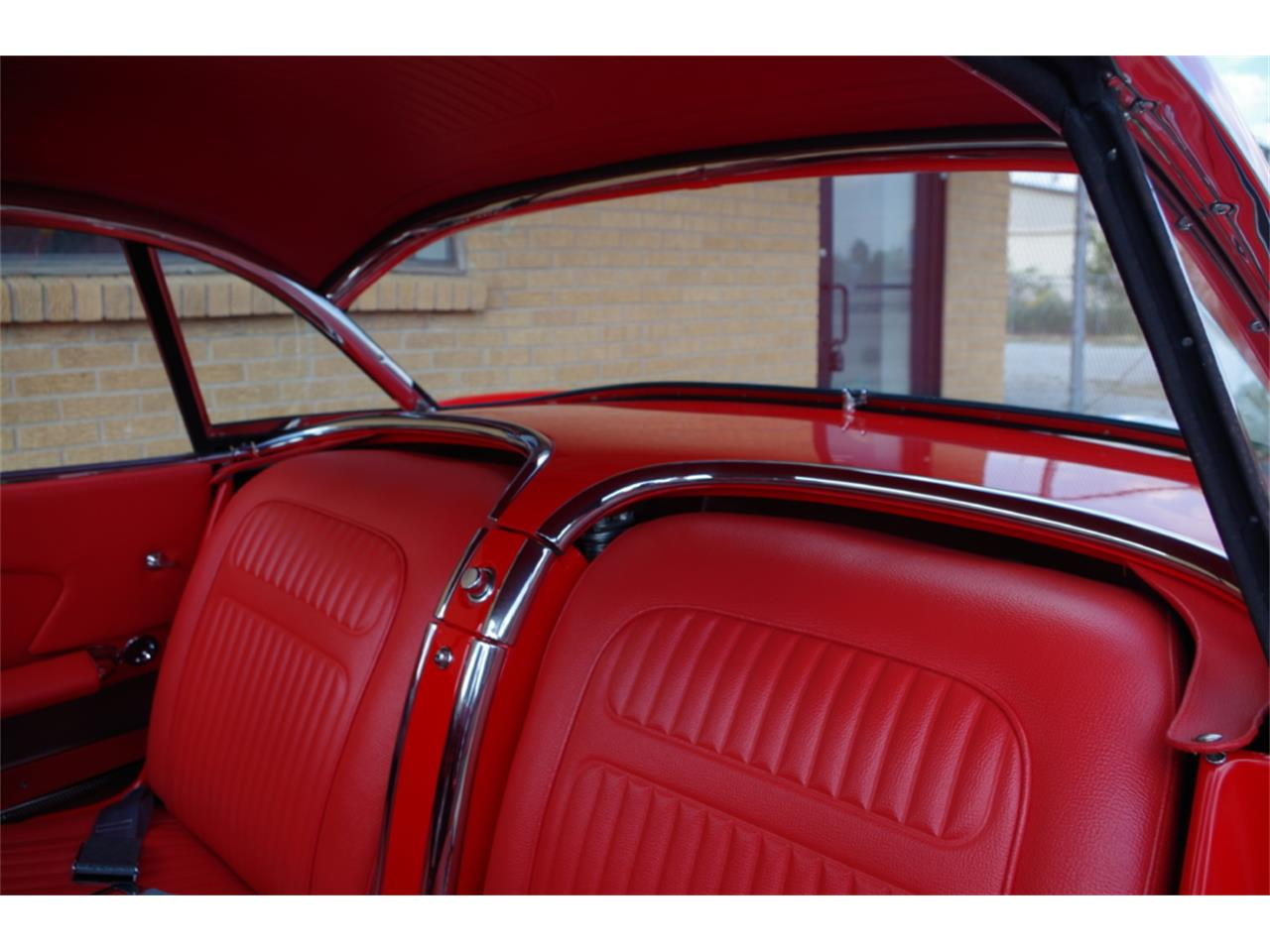 Large Picture of Classic '58 Corvette located in N. Kansas City Missouri - $139,900.00 Offered by Vintage Vettes, LLC - R23F