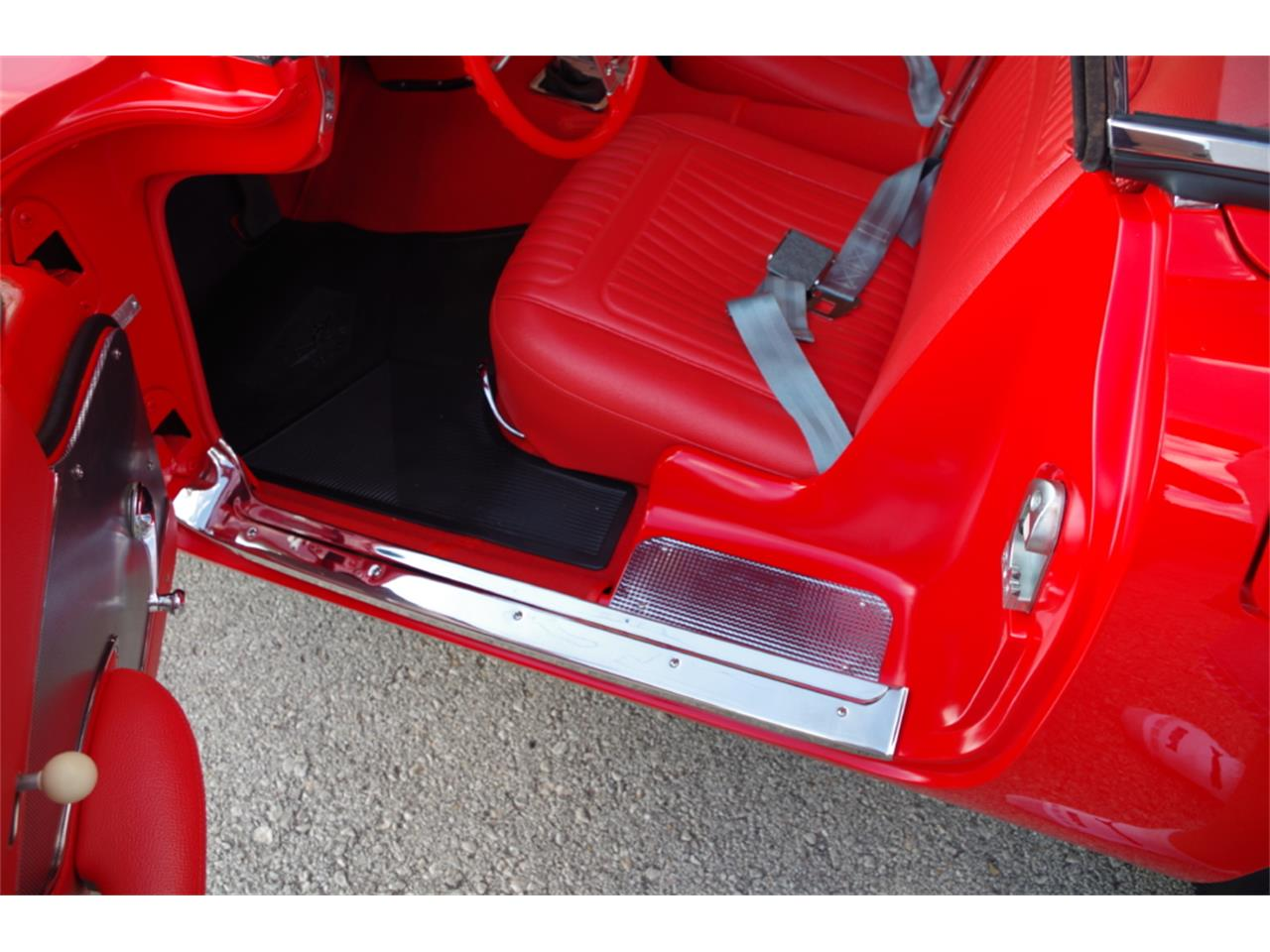 Large Picture of Classic '58 Chevrolet Corvette Offered by Vintage Vettes, LLC - R23F