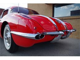 Picture of Classic '58 Chevrolet Corvette located in Missouri - R23F