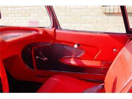 Picture of Classic 1958 Chevrolet Corvette located in N. Kansas City Missouri - $139,900.00 - R23F