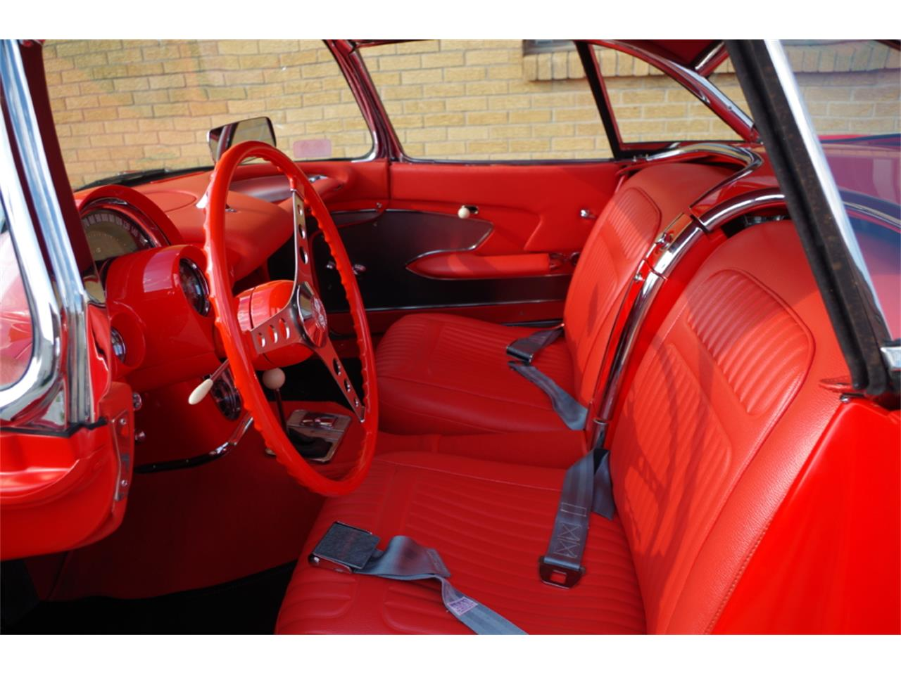 Large Picture of '58 Corvette located in Missouri - R23F