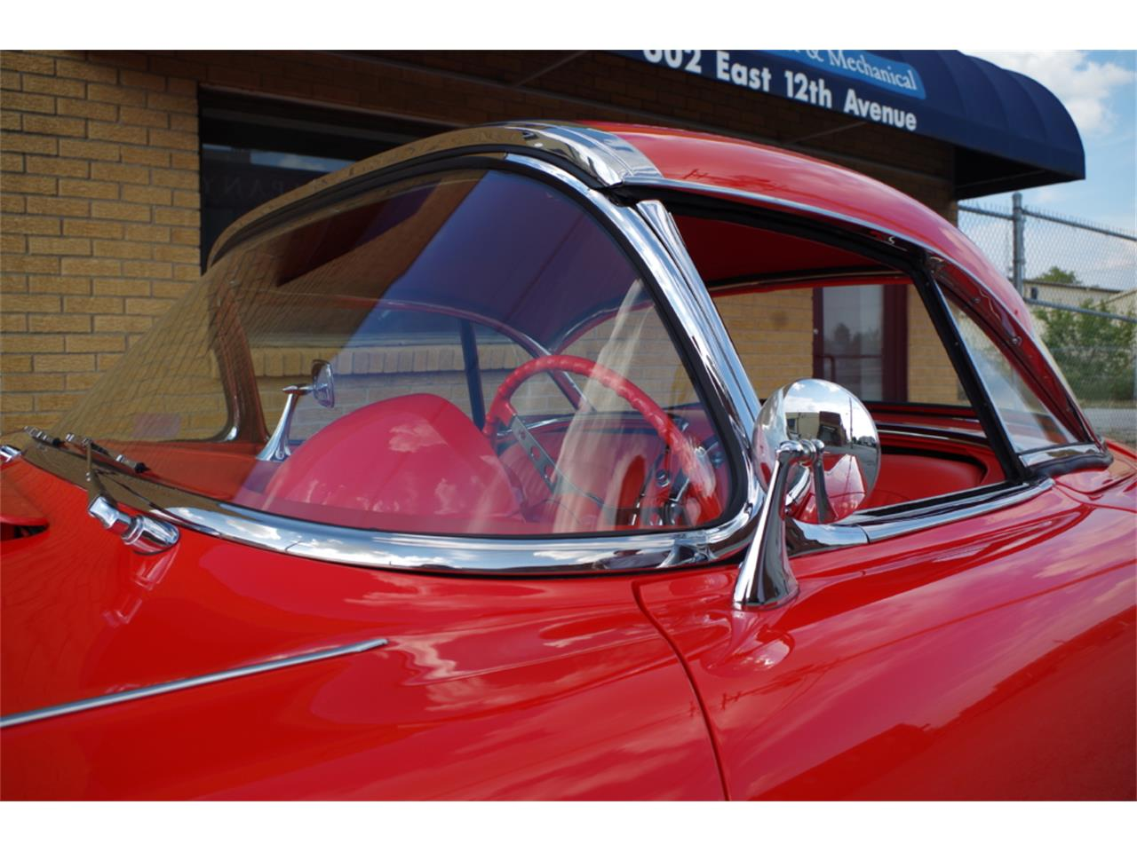 Large Picture of 1958 Chevrolet Corvette - R23F