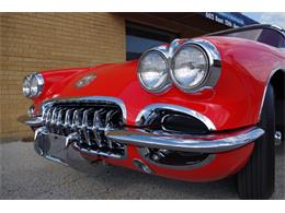 Picture of '58 Chevrolet Corvette - $139,900.00 Offered by Vintage Vettes, LLC - R23F