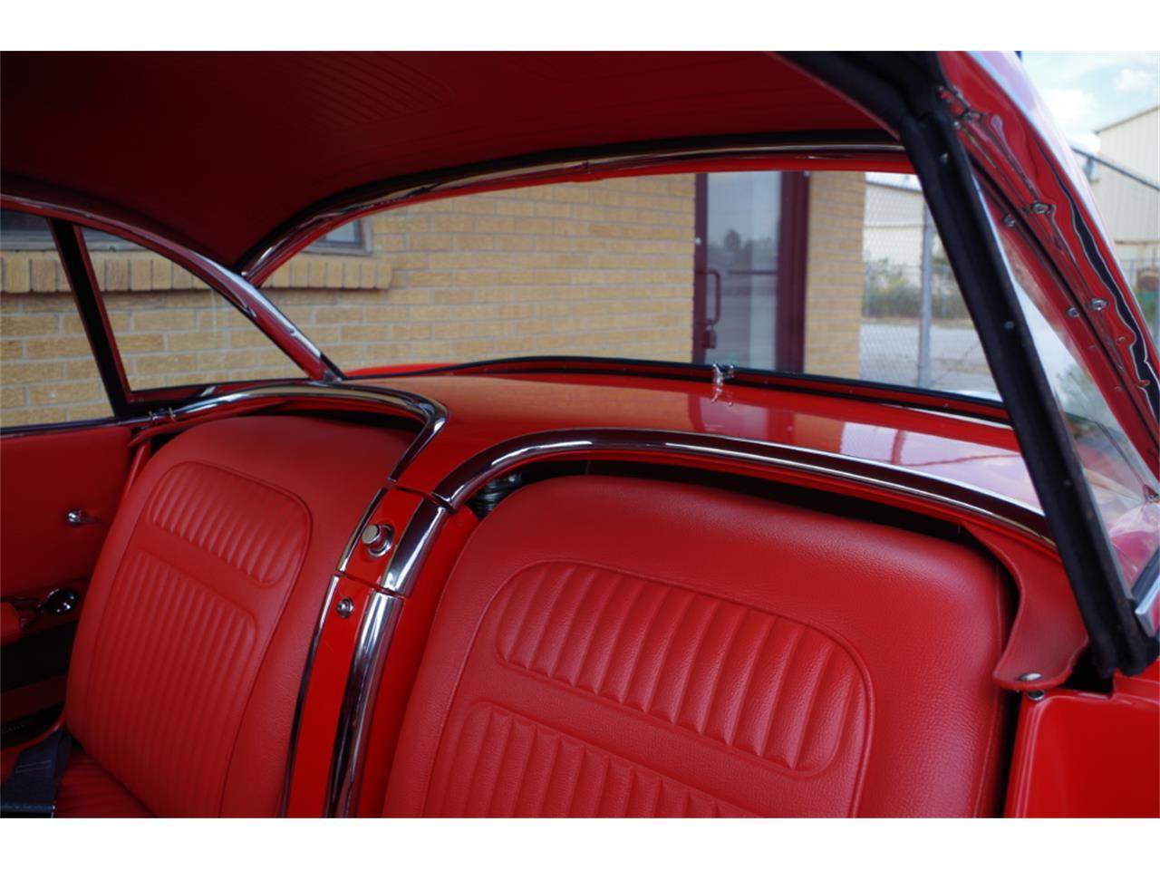 Large Picture of Classic 1958 Chevrolet Corvette located in Missouri - $139,900.00 Offered by Vintage Vettes, LLC - R23F
