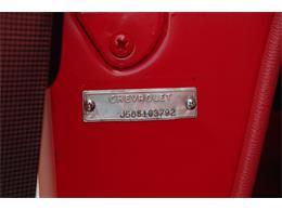 Picture of 1958 Corvette - $139,900.00 - R23F