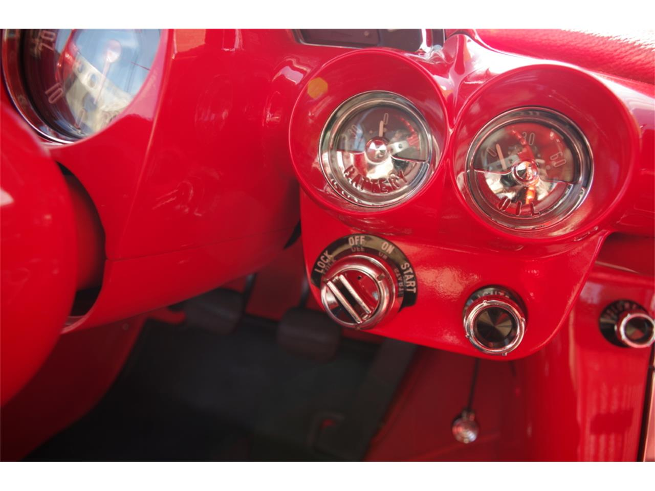 Large Picture of Classic 1958 Chevrolet Corvette Offered by Vintage Vettes, LLC - R23F