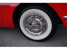 Picture of '58 Chevrolet Corvette - R23F