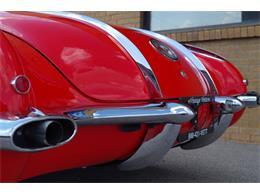 Picture of 1958 Corvette - R23F