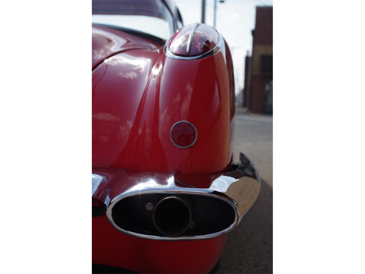 Large Picture of 1958 Corvette located in N. Kansas City Missouri - $139,900.00 Offered by Vintage Vettes, LLC - R23F
