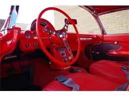 Picture of 1958 Chevrolet Corvette located in Missouri Offered by Vintage Vettes, LLC - R23F