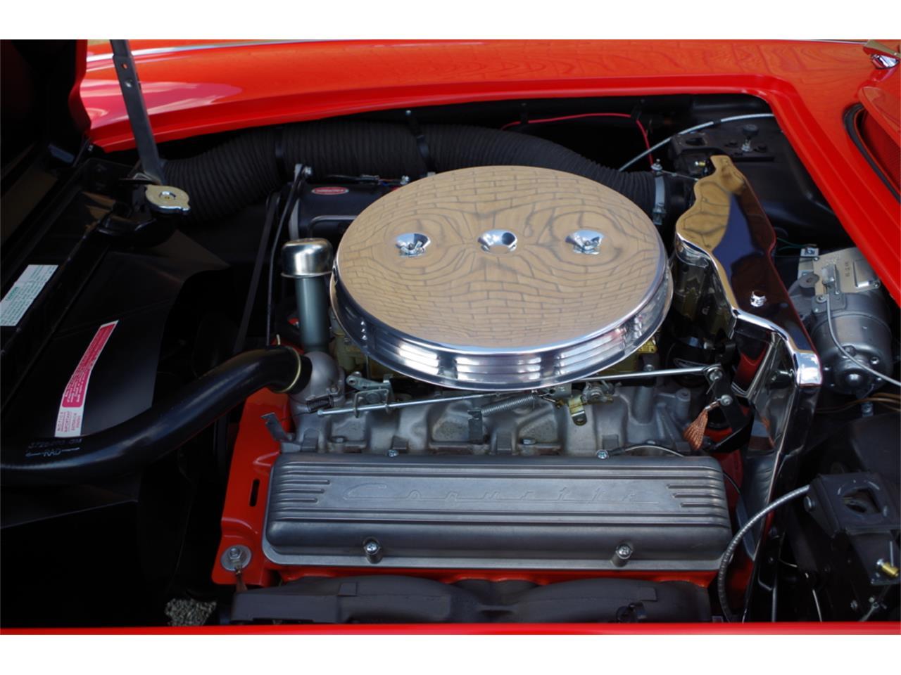 Large Picture of '58 Corvette - $139,900.00 - R23F