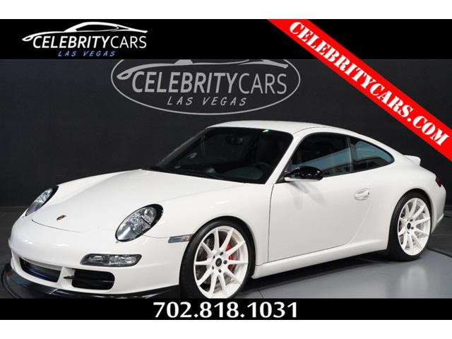 Picture of '05 911 - R23G
