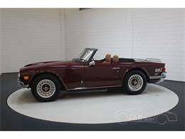 Picture of '72 TR6 - R23I