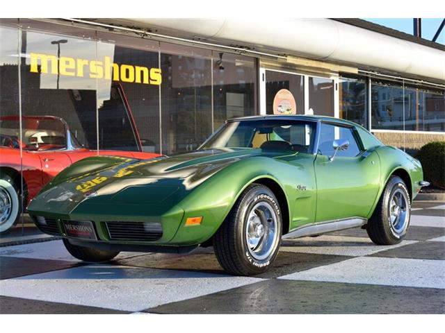 Picture of '73 Corvette - R23K