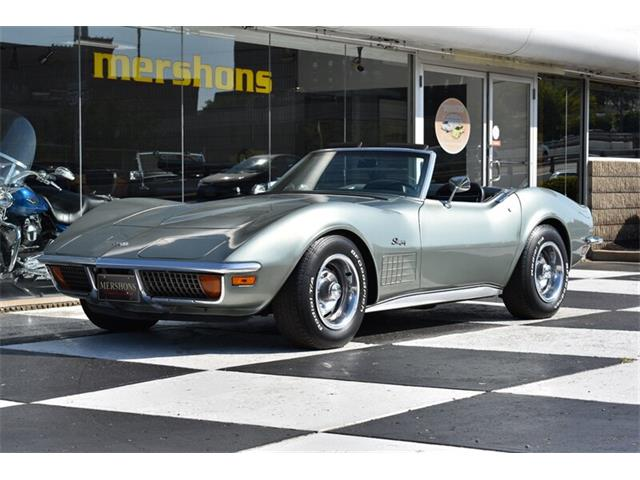 Picture of 1972 Corvette located in Ohio - R23M