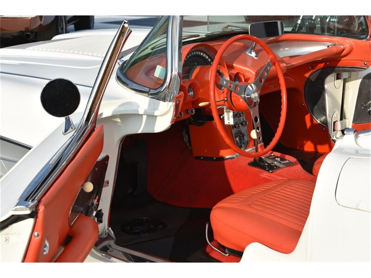 Large Picture of '58 Corvette - $79,900.00 Offered by Mershon's - R23O