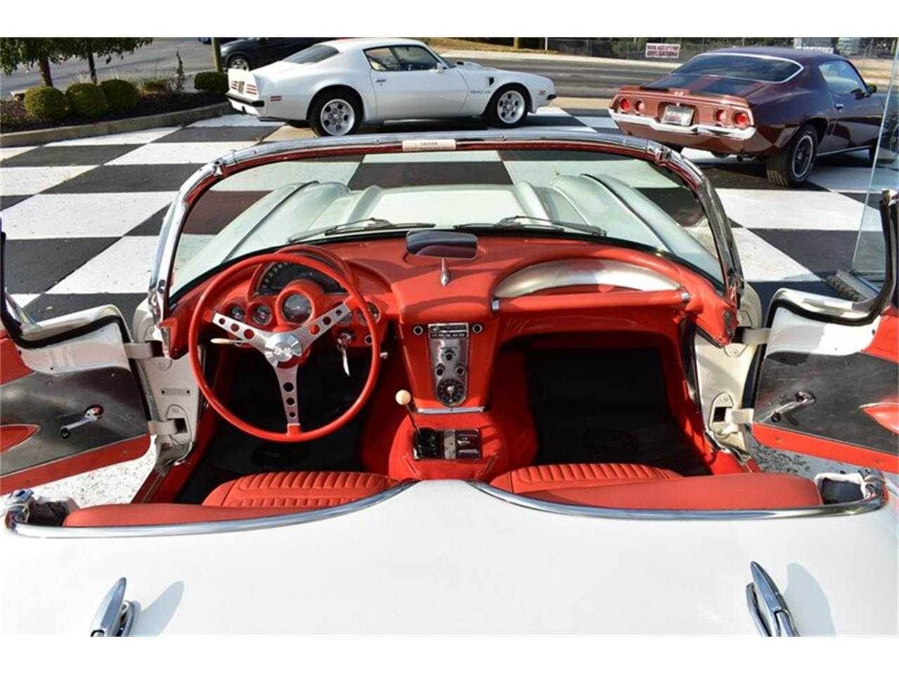 Large Picture of '58 Chevrolet Corvette - $79,900.00 - R23O