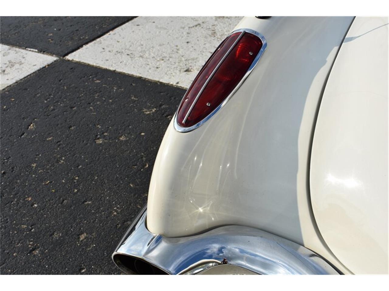 Large Picture of Classic '58 Corvette - $79,900.00 - R23O
