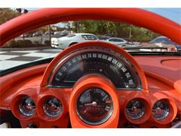 Picture of 1958 Chevrolet Corvette - $79,900.00 Offered by Mershon's - R23O