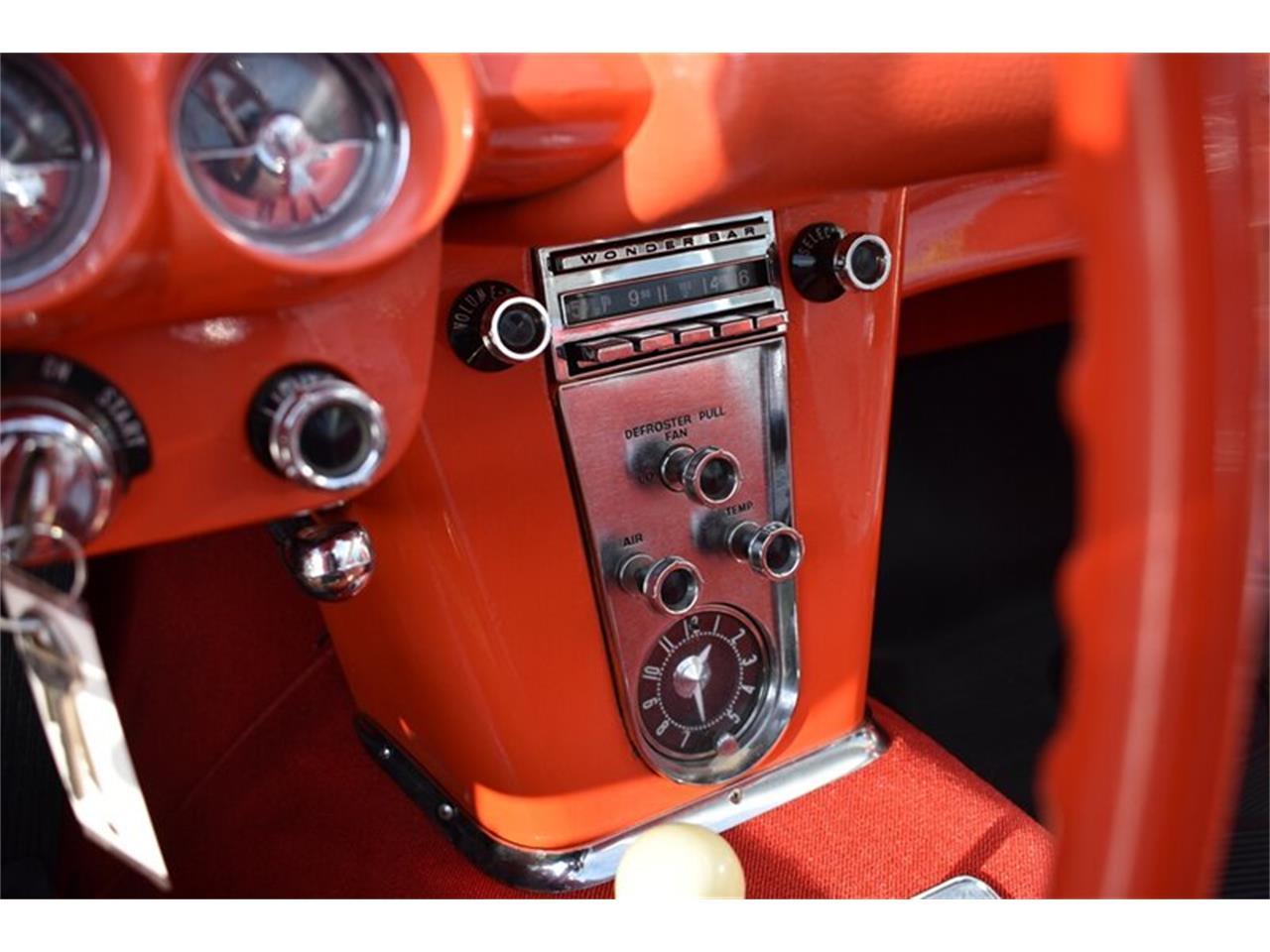 Large Picture of Classic '58 Corvette located in Springfield Ohio - $79,900.00 - R23O