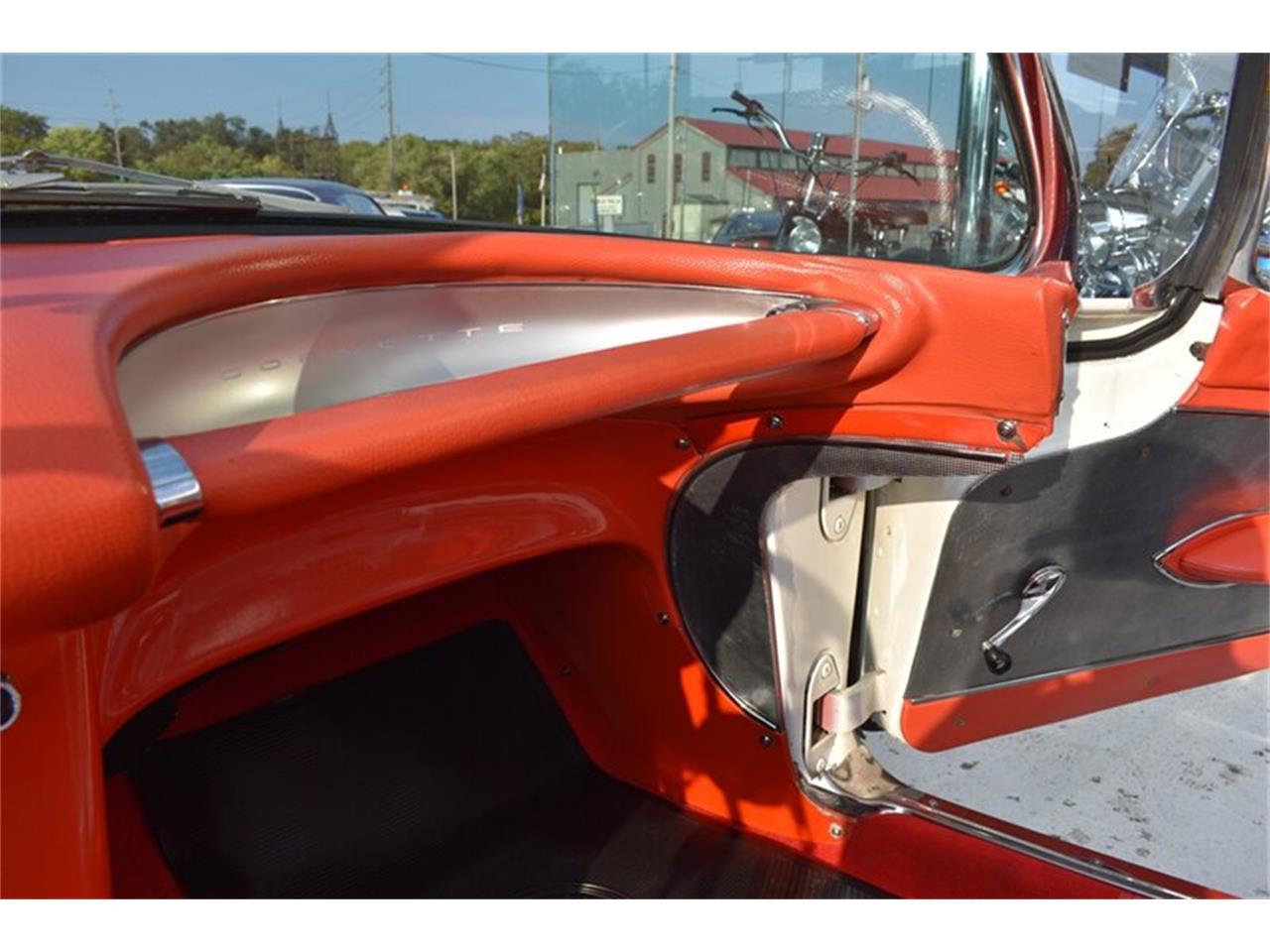 Large Picture of Classic '58 Chevrolet Corvette located in Ohio - $79,900.00 - R23O