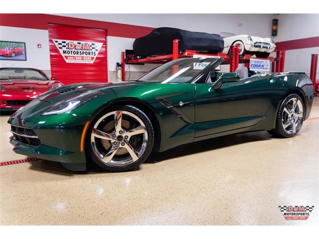 Picture of '14 Corvette - R23Q