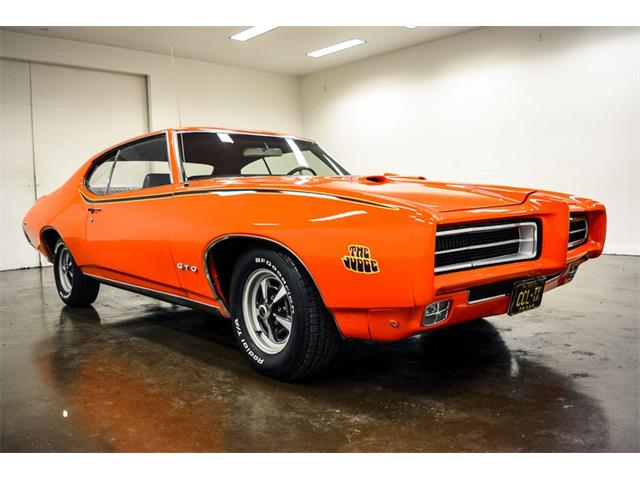 Picture of '69 GTO - R23V