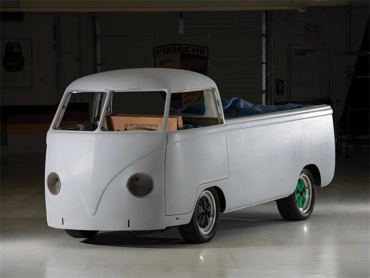 Large Picture of '61 Type 2 - R23W