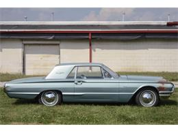 Picture of '64 Thunderbird - R23X