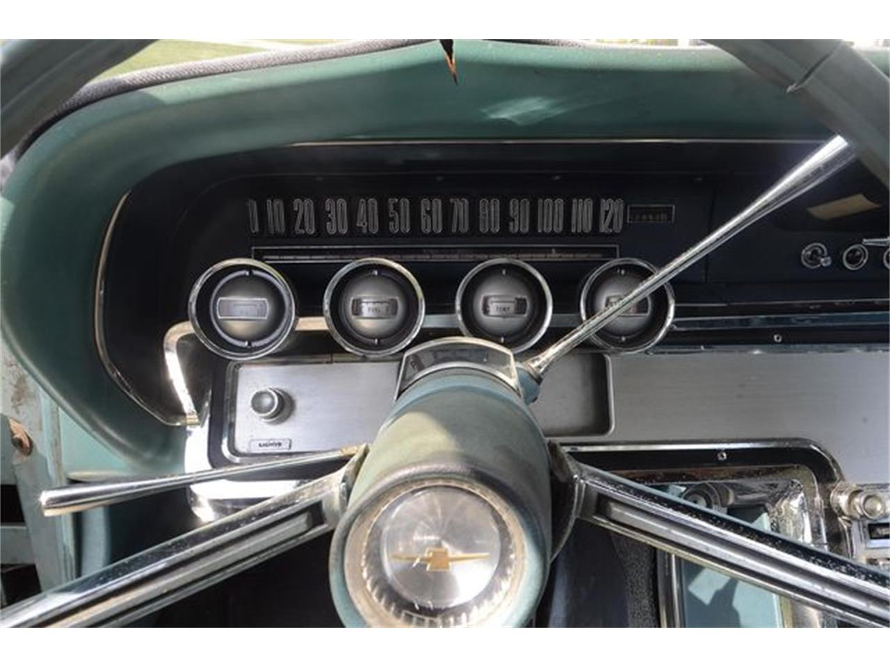 Large Picture of '64 Thunderbird - R23X