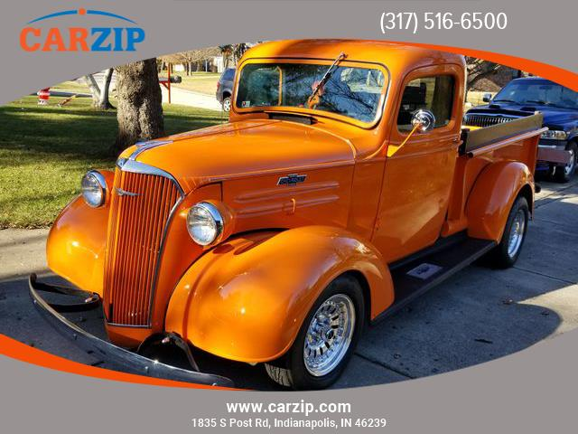 Picture of '37 Pickup - R242