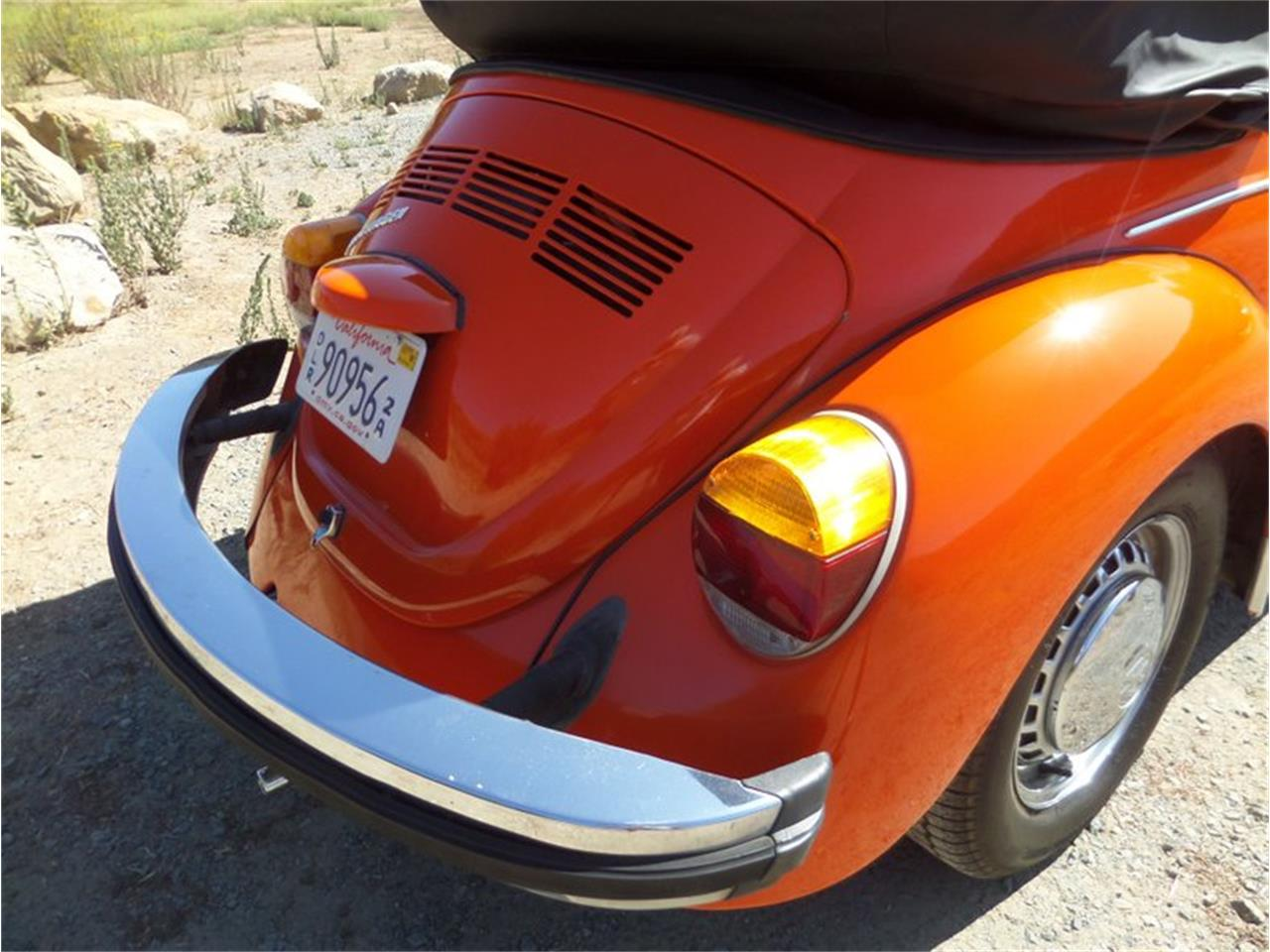 Large Picture of '74 Beetle - R248