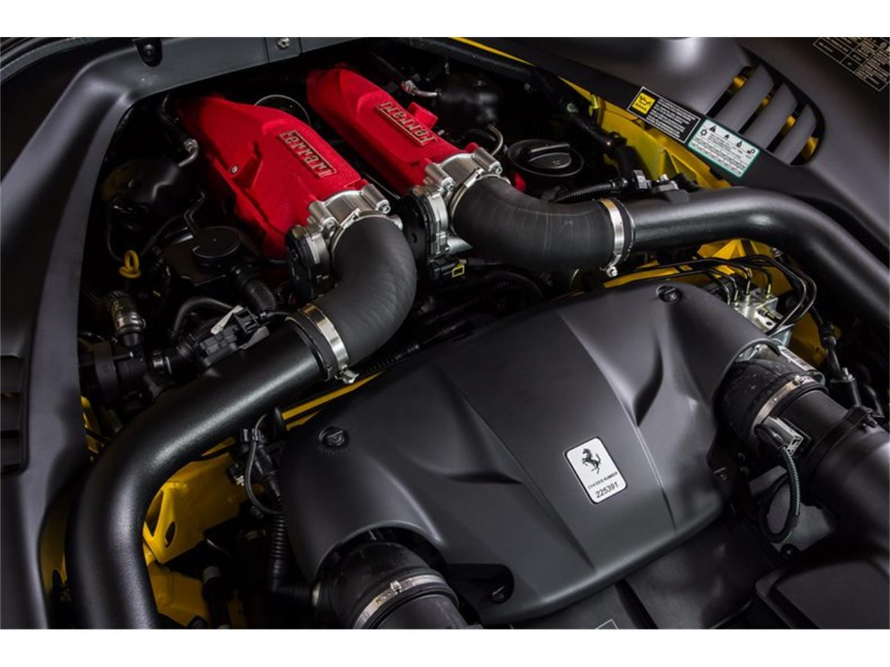 Large Picture of '17 California - R24L