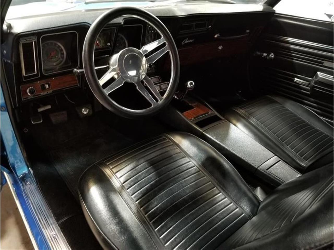 Large Picture of '69 Camaro - R24M