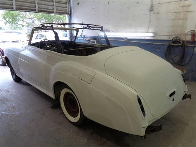 Picture of '65 Silver Cloud III - R24R