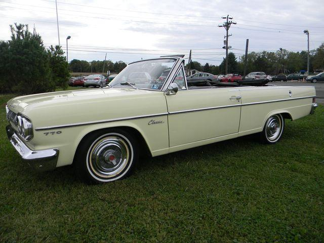 Picture of '65 Rambler - R254
