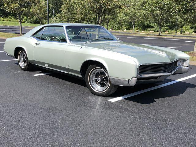 Picture of '66 Riviera - R255