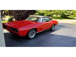 Picture of '68 GTO - R258
