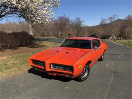 Picture of '69 GTO (The Judge) - R25A