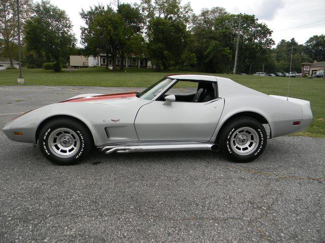 Picture of '77 Chevrolet Corvette located in Carlisle Pennsylvania - R25F