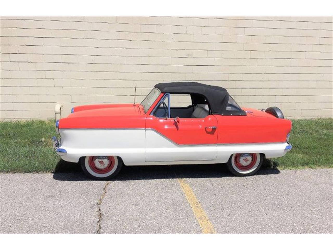 Large Picture of '60 Metropolitan - R0EY