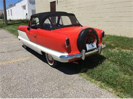 Picture of '60 Metropolitan - R0EY