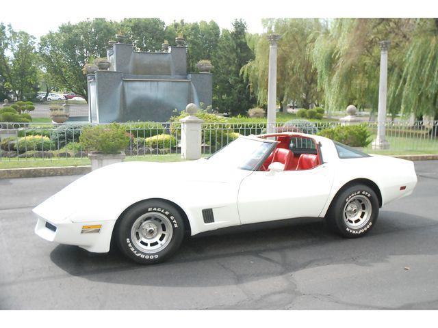 Picture of '81 Corvette - R25I