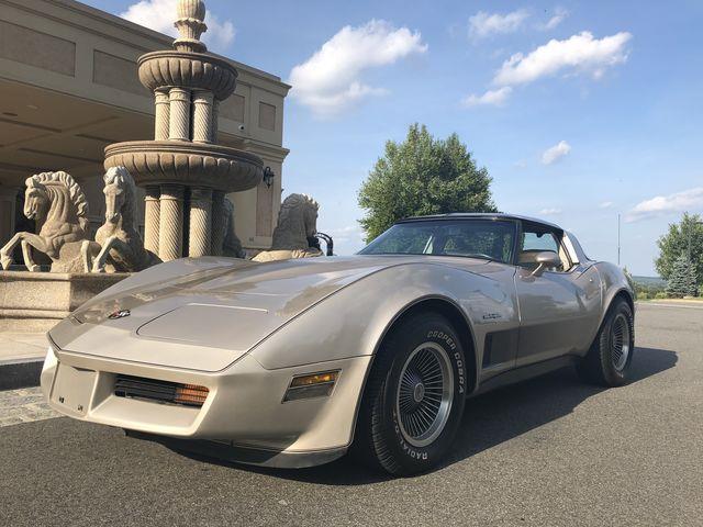 Picture of '82 Corvette - R25J