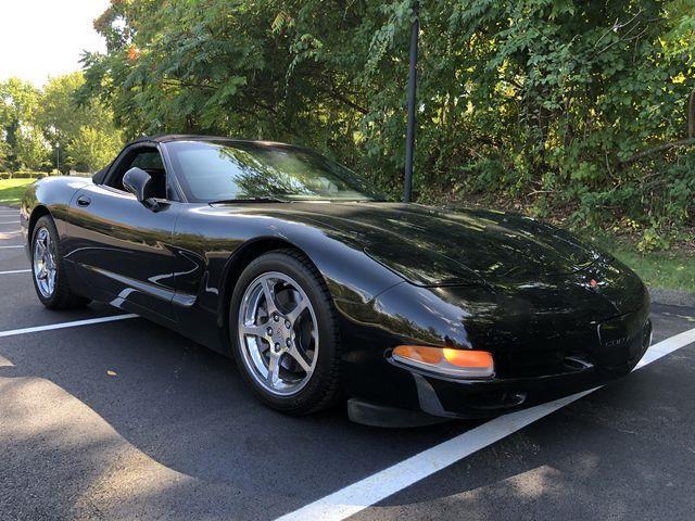 Picture of '01 Corvette - R25P