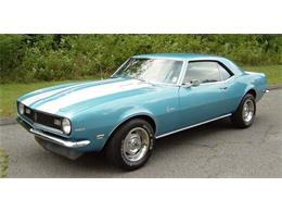 Picture of Classic 1968 Camaro Offered by Maple Motors - R25X